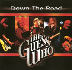 down the road live